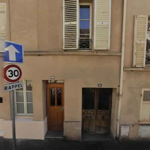 Dupupet Michaël - Conseil et études financières - Saint-Germain-en-Laye