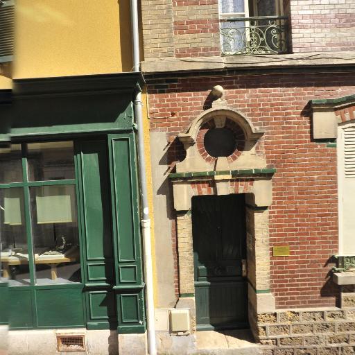 Wallabies - Siège social - Saint-Germain-en-Laye
