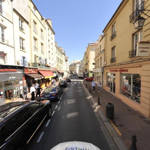 Il Etait Un Mot - Graphiste - Saint-Germain-en-Laye
