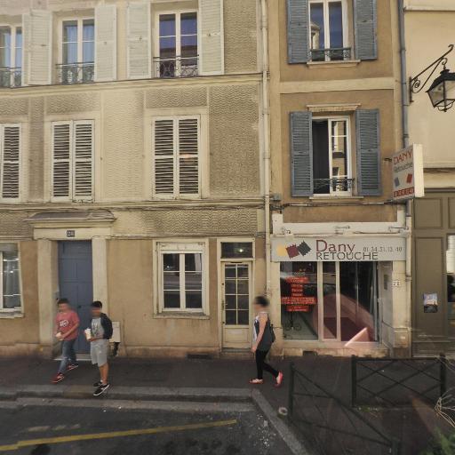 Une Touche De Lumière - Photographe de reportage - Saint-Germain-en-Laye