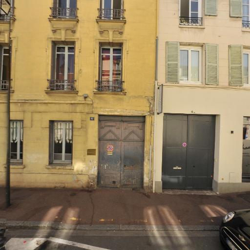 Labruyere Stéphane - Architecte d'intérieur - Saint-Germain-en-Laye