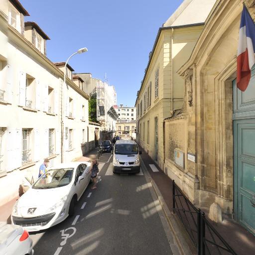 Unte De Creation Et D Ens Musical - Association culturelle - Saint-Germain-en-Laye