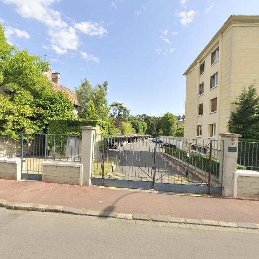 Graille André - Conseil en organisation et gestion - Saint-Germain-en-Laye