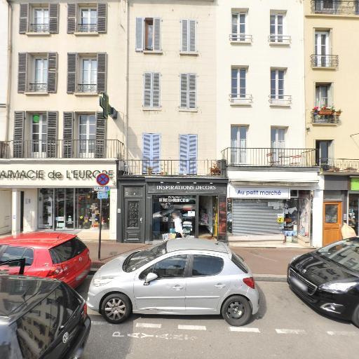 Au Petit Marché - Lingerie - Saint-Germain-en-Laye