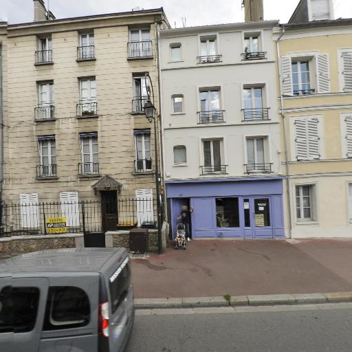 Arson Jérôme - Entreprise d'électricité générale - Saint-Germain-en-Laye