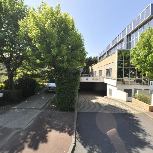 Webdyn - Bureau d'études pour l'industrie - Saint-Germain-en-Laye