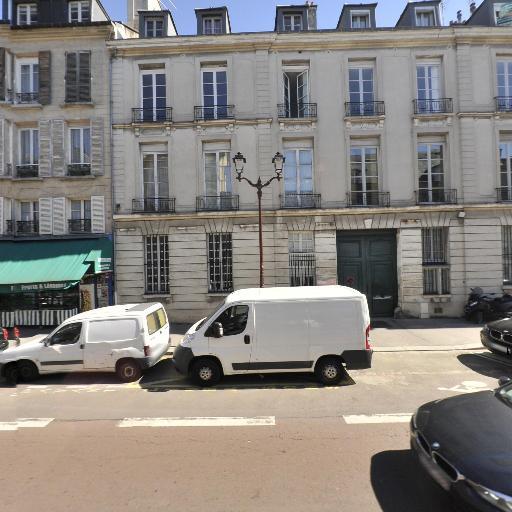 De Juglar De Lardini Charles Henri - Conseil en organisation et gestion - Versailles