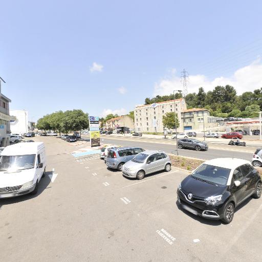 Endurance Shop - Magasin de sport - Marseille