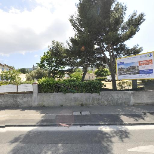 Station Service De La Millière - Transport routier - Marseille
