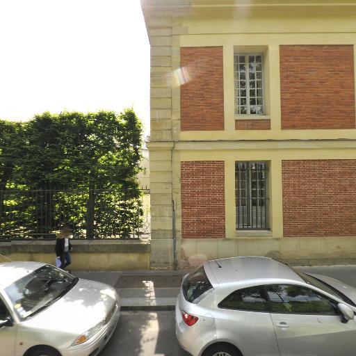 Hotel de la Chancellerie - Attraction touristique - Versailles