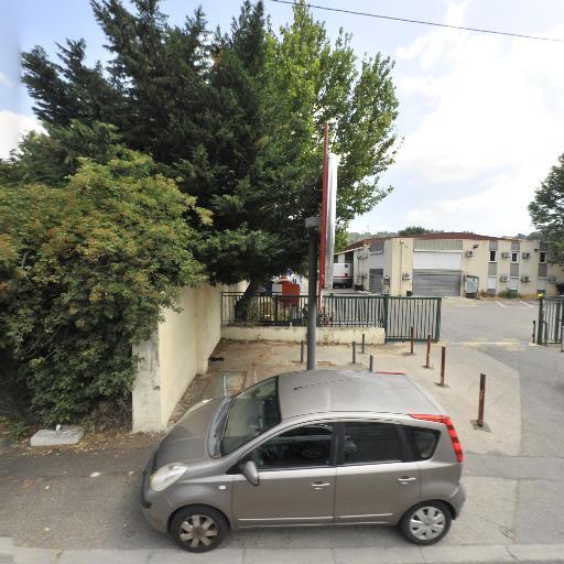 Odicee Marseille - Concessionnaire automobile - Marseille