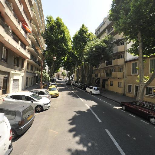 Nc Coiffure - Coiffeur - Marseille