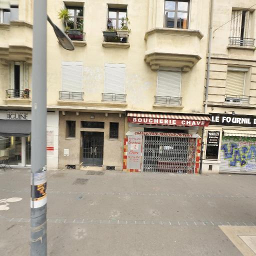 La Cuisine De Gagny - Restaurant - Marseille