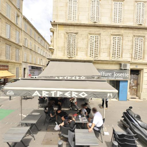 Le Trois Quarts - Restaurant - Marseille