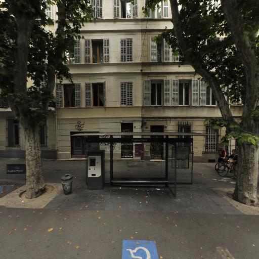 I.P. Vtc - Location d'automobiles avec chauffeur - Marseille