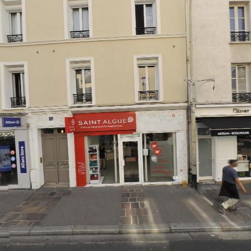 Allianz - Agent général d'assurance - Courbevoie
