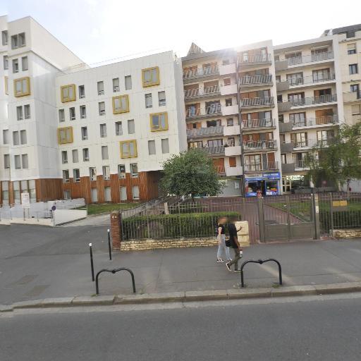 MUTUELLE DE POITIERS ASSURANCES Aymeric Bozo Agent Général d'Assurance Exclusif - Agent général d'assurance - Courbevoie