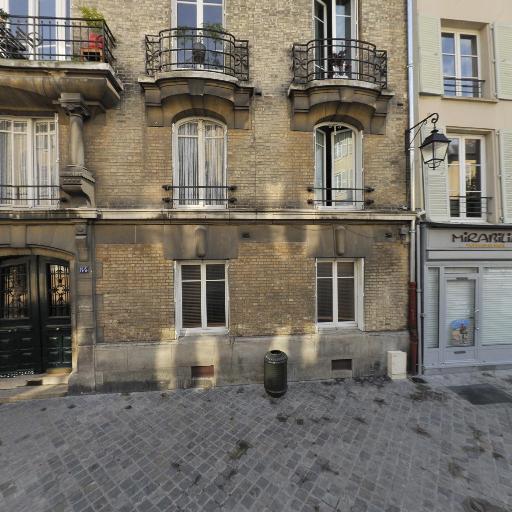 Mirabilia Voyages - Agence de voyages - Saint-Germain-en-Laye