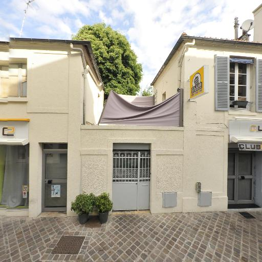 Club Pizza Sarl - Restaurant - Saint-Germain-en-Laye