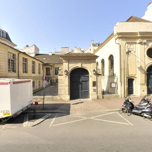 Accueil des Villes Françaises AVF de Saint Germain en Laye - Association culturelle - Saint-Germain-en-Laye