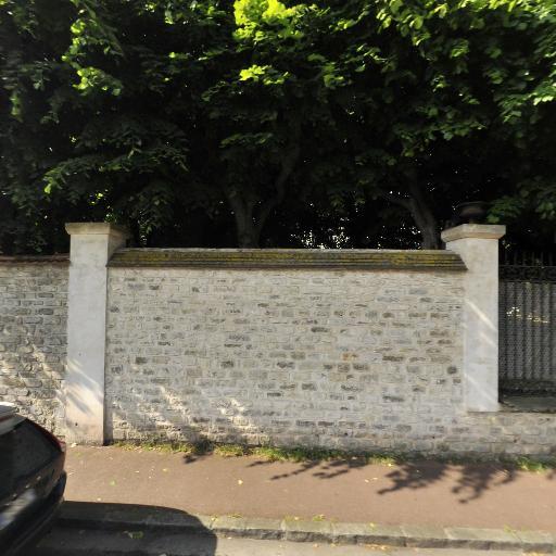 Ecole maternelle Alsace - École maternelle publique - Saint-Germain-en-Laye