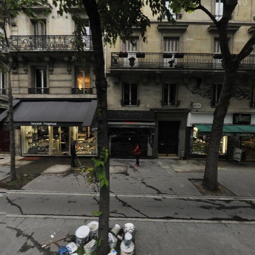 Nass Lucas - Vêtements homme - Paris
