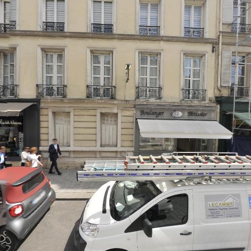 O Des Lys - Boulangerie pâtisserie - Versailles