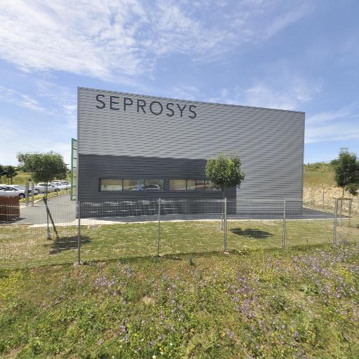 Seprosys - Bureau d'études pour l'industrie - La Rochelle