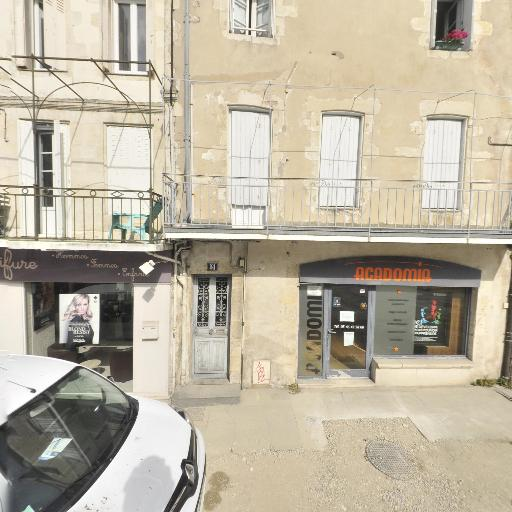 Acadomia - Soutien scolaire et cours particuliers - La Rochelle