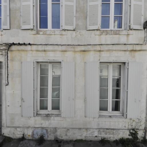 Louis Carde - Psychothérapeute - La Rochelle