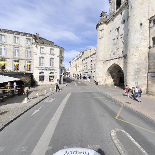 Marie Jean-Christophe - Soutien scolaire et cours particuliers - La Rochelle
