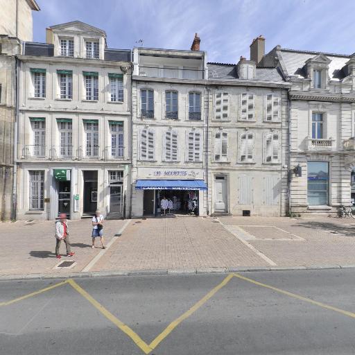 Michelet Wilfried - Déblaiement et débarras - La Rochelle