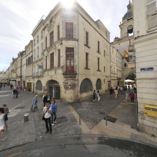 Bocage - Maroquinerie - La Rochelle