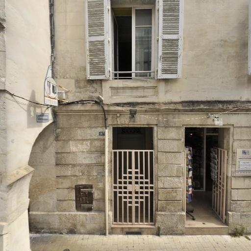 Côte a Côte - Bijouterie fantaisie - La Rochelle