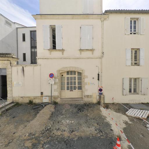 Association L'Escale - Maison de retraite et foyer-logement publics - La Rochelle