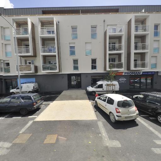 Crédit Coopératif - Banque - La Rochelle