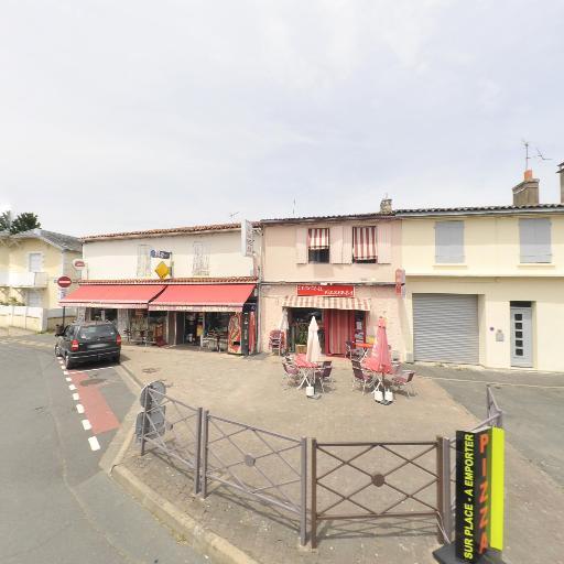 le Diplomate - Café bar - Niort