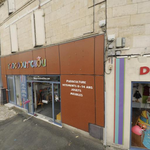 Le Camji - Centre culturel et maison des arts - Niort
