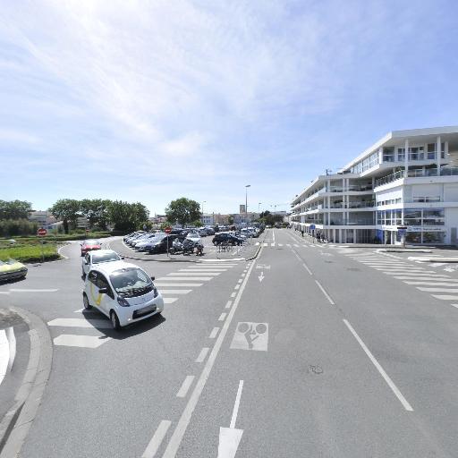Centre de Vaccination COVID - Santé publique et médecine sociale - La Rochelle