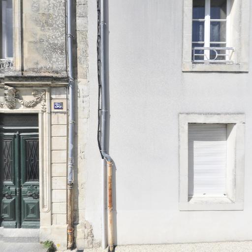 Centre de formation privé Fénelon - Notre-Dame - Lycée professionnel privé - La Rochelle