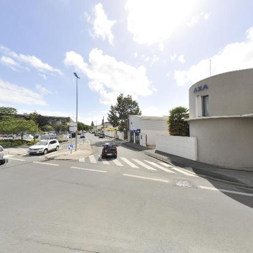 Délégation Territoriale - Affaires sanitaires et sociales - services publics - La Rochelle