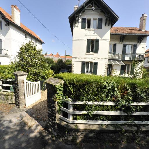 Cornilia Patricia - Location d'appartements - Bayonne