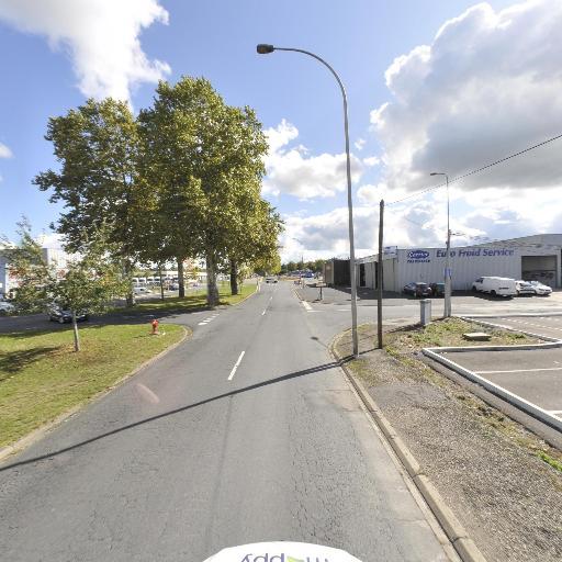 Les Saules SCI - Mandataire immobilier - Brive-la-Gaillarde