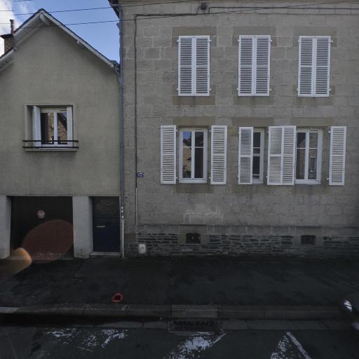 Sandrine Coiffure - Coiffeur - Brive-la-Gaillarde