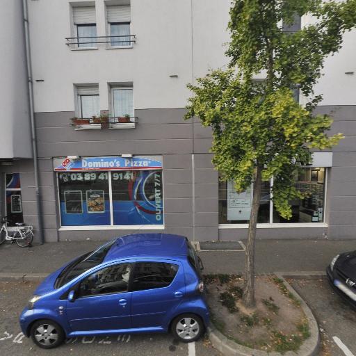 Colmar Habitat HLM - Marchand de biens - Colmar