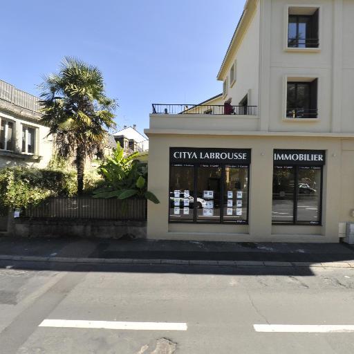 Labrousse - Agence immobilière - Brive-la-Gaillarde