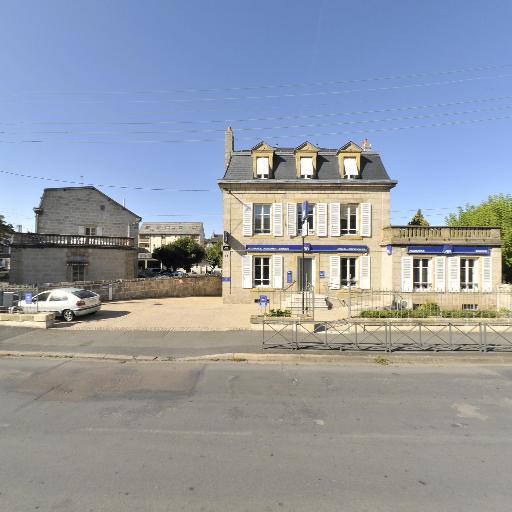 Bordier Benoît - Banque - Brive-la-Gaillarde