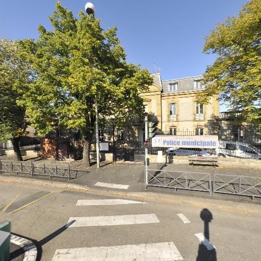 Ecole maternelle Pont Cardinal - École maternelle publique - Brive-la-Gaillarde