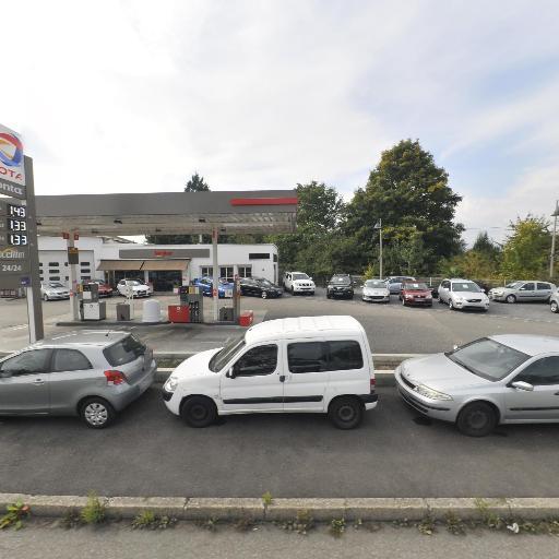 Colmar Sud Automobiles - Automobiles d'occasion - Colmar