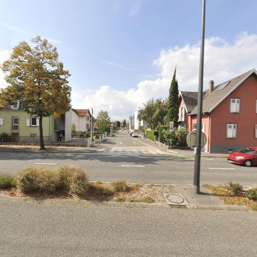 L'immobilier Autrement 68 - Agence immobilière - Colmar